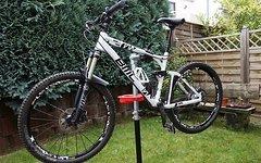 BMC Trailfox 03 - sehr gute Ausstattung