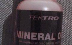 Tektro Mineralöl Flasche