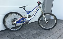 Specialized Demo 2013 S Limited Edition