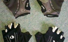 Pearl Izumi 2 Paar Handschuhe Size M