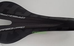 Carbon Sattel *TXCH black matt* nur ca. 106g Vollcarbon lackiert