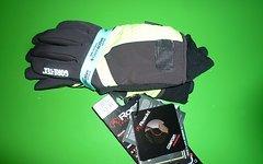 Roeckl Rigoli GTX Winter Handschuhe