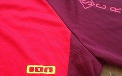 ION SCRUB AMP langarm bikeshirt, neu, Gr. M