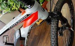 Ideal Traxer-E Shimano STEPS 8000
