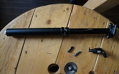 Rock Shox Reverb Stealth A2 150mm 31,6mm
