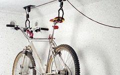 Marke Unbekannt Fahrrad seilzug, montageständer