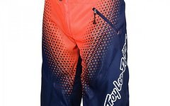 Troy Lee Designs Sprint Short Gr. 34 Starburst Navy/Orange