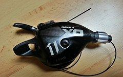 SRAM x01-Trigger DH/7-fach *70inkl. Versand