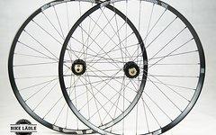 E*thirteen TRS+ 33/28 mm Laufradsatz mit Syntace Hi Torque MX BOOST Naben