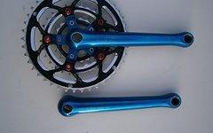 Tune Sixpack blau 20/29/42 524 gramm
