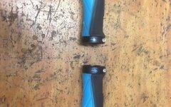 Specialized Ergo in blau
