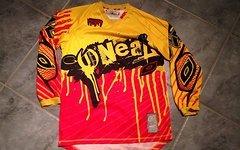 O'Neal Mayhem FR/DH Shirt Gr. M