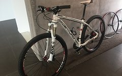 Centurion Backfire Ultimate 2.29 46cm Marathon Hardtail