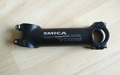 "Smica Superlight Vorbau 120mm, 1"" Klemmung, 120g"