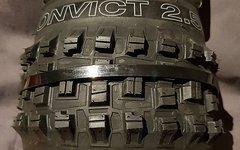 """WTB Convict 2.5 TCS Tough High Grip 27.5"""" NAGELNEU"""