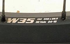 Syntace W35 MX Serie 26 XD