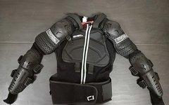 O'Neal Underdog Protector Jacket Größe XL