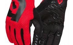 661 SixSixOne Raji Gloves S Red