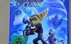 Sony Playstation 4 Ratchet Clank - neu OVP