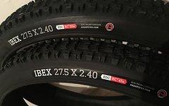 Onza Ibex 27,5x2,4 EDC RC2 45 und 55a