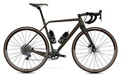 Rondo Ruut CF1 Gravel Plus Bike
