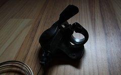 Shimano Deore Trigger 3-fach SL-M510