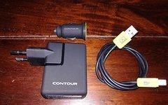 Contour Charge Kit / Ladegerät