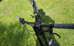 Canyon Torque DHX Whipzone 2016 Gr. L Top Zustand