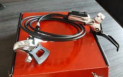 SRAM Guide RSC silber , VR/HR, 178cm, neu und OVP mit Rechnung