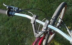 Longus MTB, Mountainbike, 80er, XT Daumies, retro, kult
