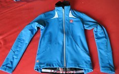 Castelli Damen Windstopper Winterjacke