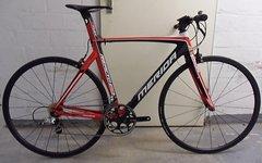 Merida Reacto 909 Speedbike RH54, 5 KG