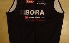 Craft Thermo Weste, original Bora Argon 18, NEU !!