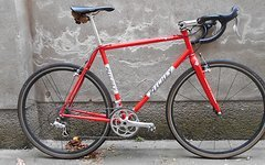 Ritchey Swiss Cross, 57cm Large, Campagnolo Athena
