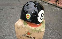 Melon Helm