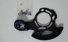 MRP 2 fach Kettenführung für 34-38 Zähne (schaltbar) ISCG 05 - Preisupdate