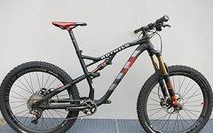 Rotwild R.X1 EVO Ltd. 650B - NEU - DT Swiss XMC 1200 Carbon opt. UVP 6.000