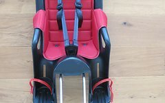 Römer Kindersitz Jockey Comfort