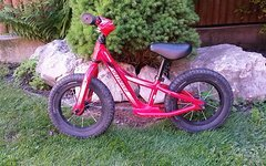 Specialized Hotwalk Kinderbike-Einsteiger 1,5-3 Jahre
