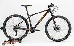 GT Zaskar Carbon Pro Cross Country Bike | Größe M, L | UVP 3.399 €