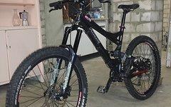 Specialized SX Trail One Gr. M