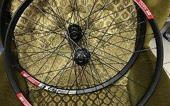 Dt Swiss 350, EX 471 Laufradsatz 29 boost, wie neu!!!