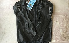 Gore Bike Wear Regenjacke von Gore Bike Wear Modell GORE Bike Wear ONE 1985 GTX® SHAKEDRY™ Gr L