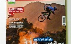 Freeride Das Gravity-Magazin 2/10