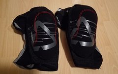 Leatt Knee Guard 3DF Knieprotektor