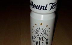 Maloja Trinkflasche 0,75l NEU