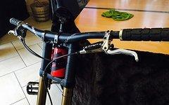 Easton Havoc 800mm 20mm Rise Downhill Freeride