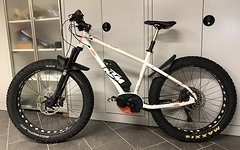 KTM Macina Freeze 11CX5, RH: 48 cm