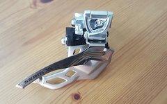 SRAM Umwerfer XX High Clamp Top Pull 31.8 mm Schelle NEU