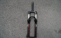 Rock Shox Argyle RCT Federgabel 100mm 1 1/8